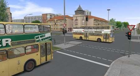 OMSI Bus Simulator 2 Steam Edition 1