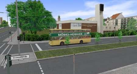 OMSI Bus Simulator 2 Steam Edition 13
