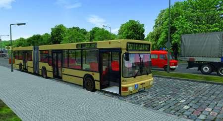 OMSI Bus Simulator 2 Steam Edition 3