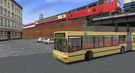 OMSI Bus Simulator 2 Steam Edition 4