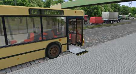OMSI Bus Simulator 2 Steam Edition 5