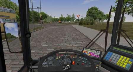 OMSI Bus Simulator 2 Steam Edition 6