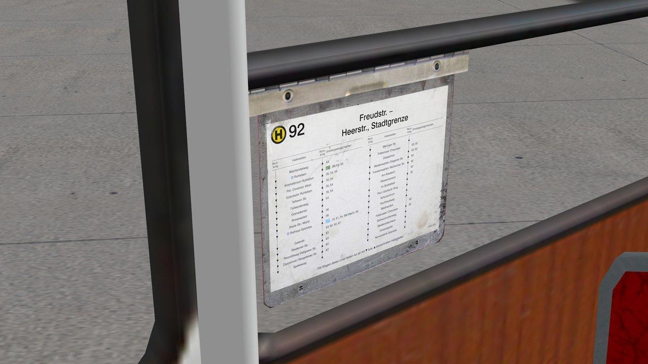 OMSI Bus Simulator 2 Steam Edition 7