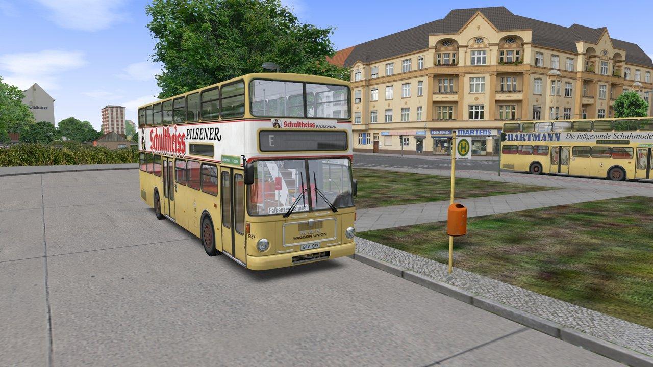 OMSI Bus Simulator 2 Steam Edition 9