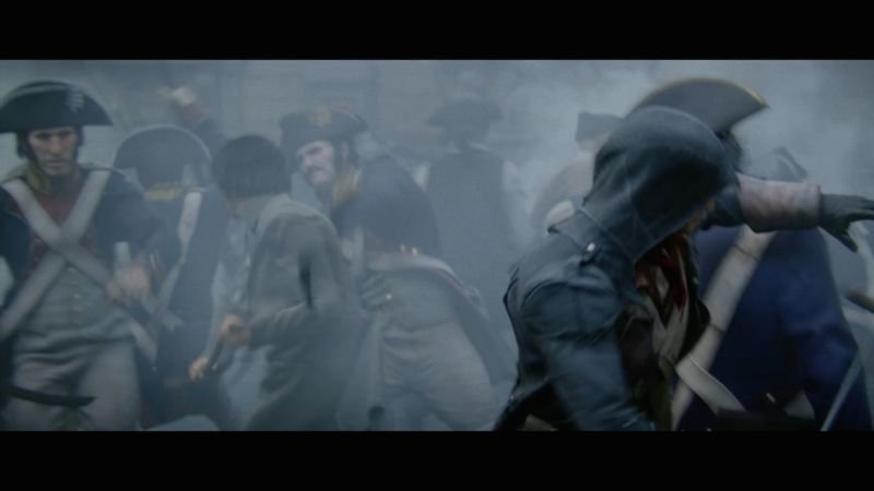 Assassins Creed Unity Chemical Revolution 2