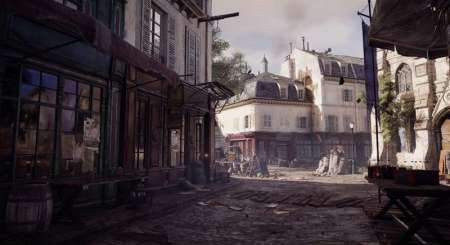 Assassins Creed Unity Chemical Revolution 1