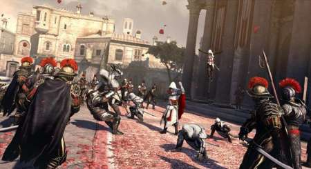 Assassins Creed Unity Chemical Revolution 4