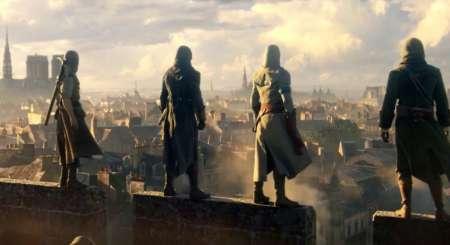 Assassins Creed Unity Unite DLC 4