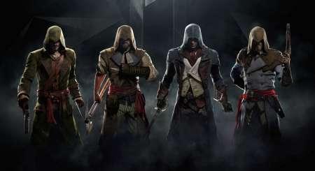 Assassins Creed Unity Unite DLC 5
