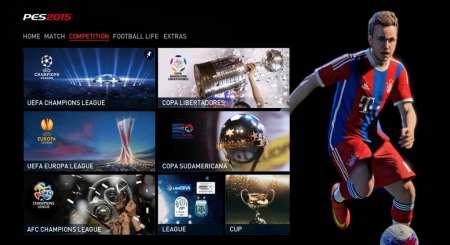 Pro Evolution Soccer 2015 | PES 2015 1