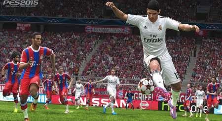 Pro Evolution Soccer 2015 | PES 2015 3