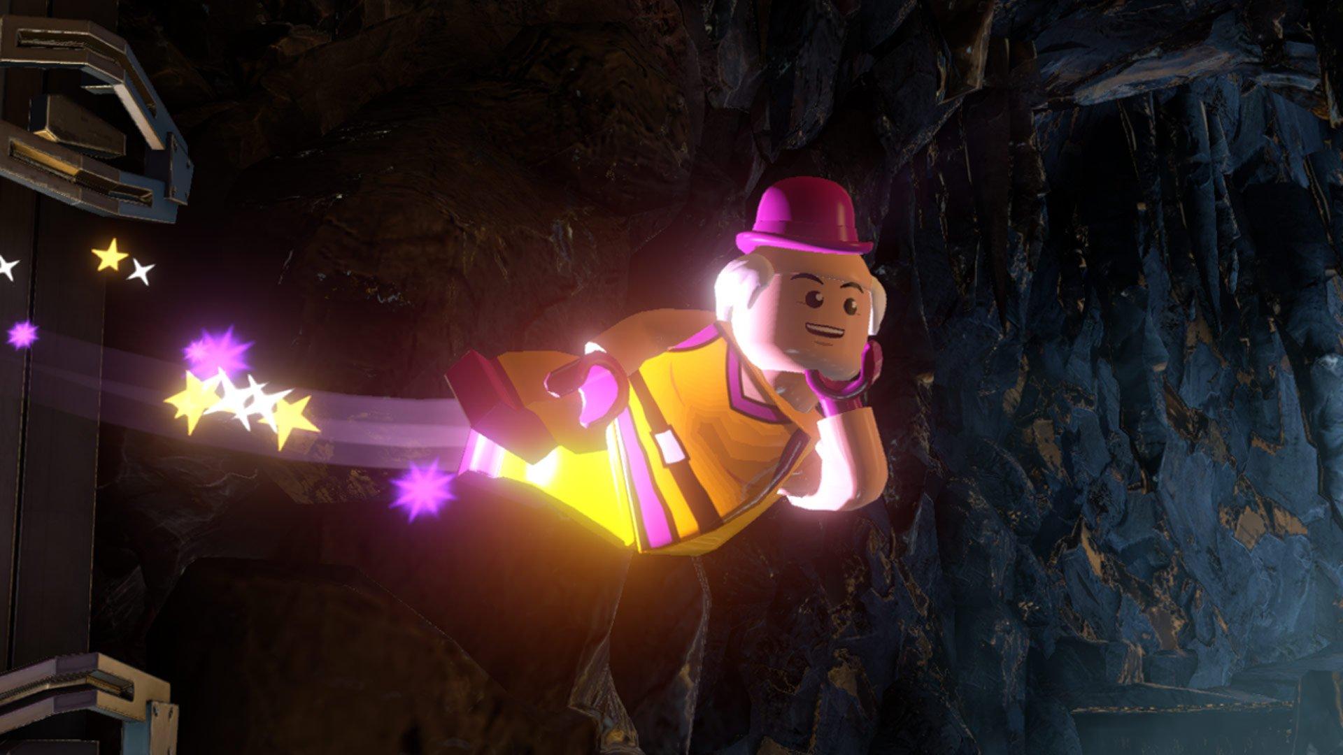 LEGO Batman 3 Beyond Gotham 10
