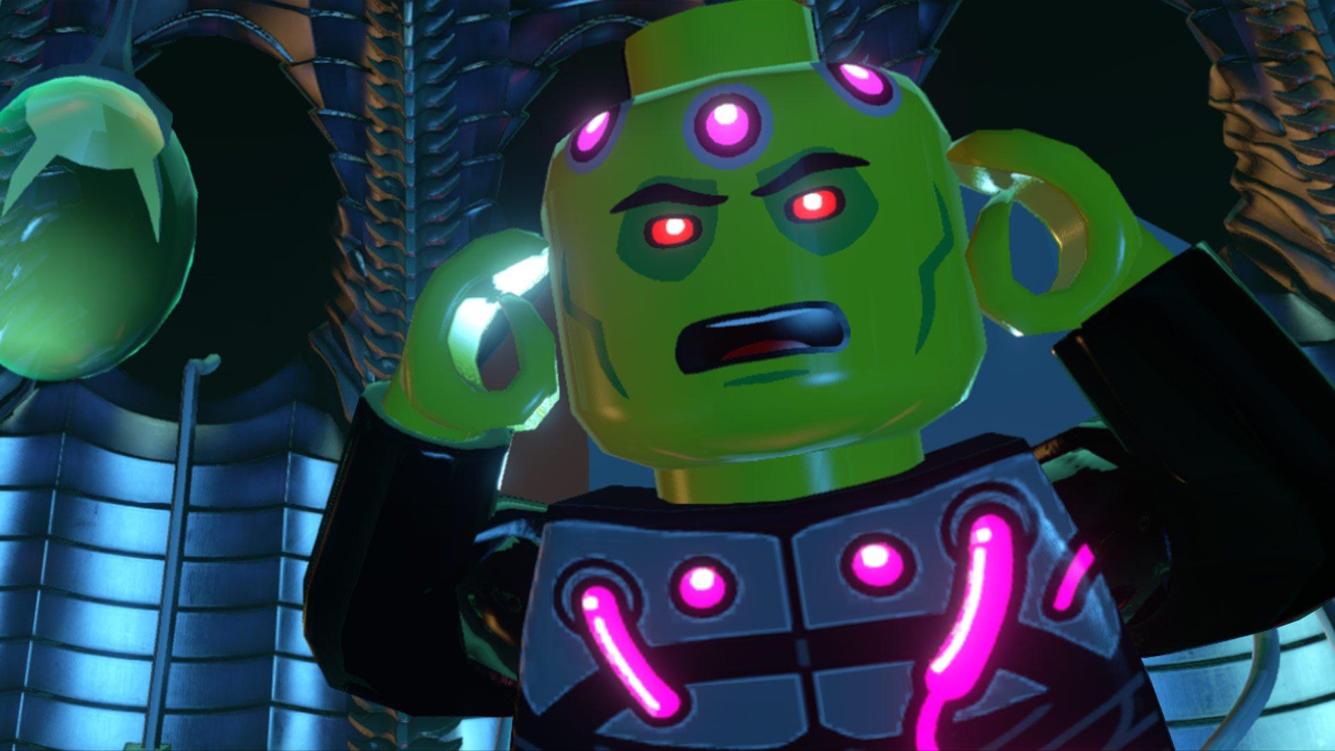 LEGO Batman 3 Beyond Gotham 11