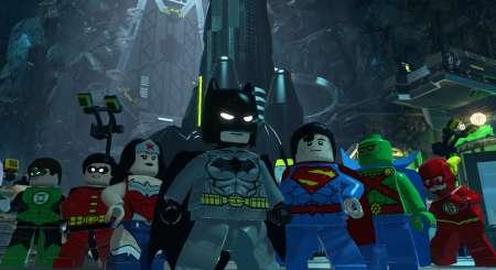 LEGO Batman 3 Beyond Gotham 1
