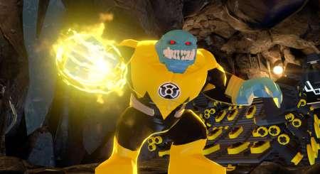 LEGO Batman 3 Beyond Gotham 2