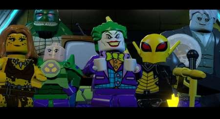 LEGO Batman 3 Beyond Gotham 4
