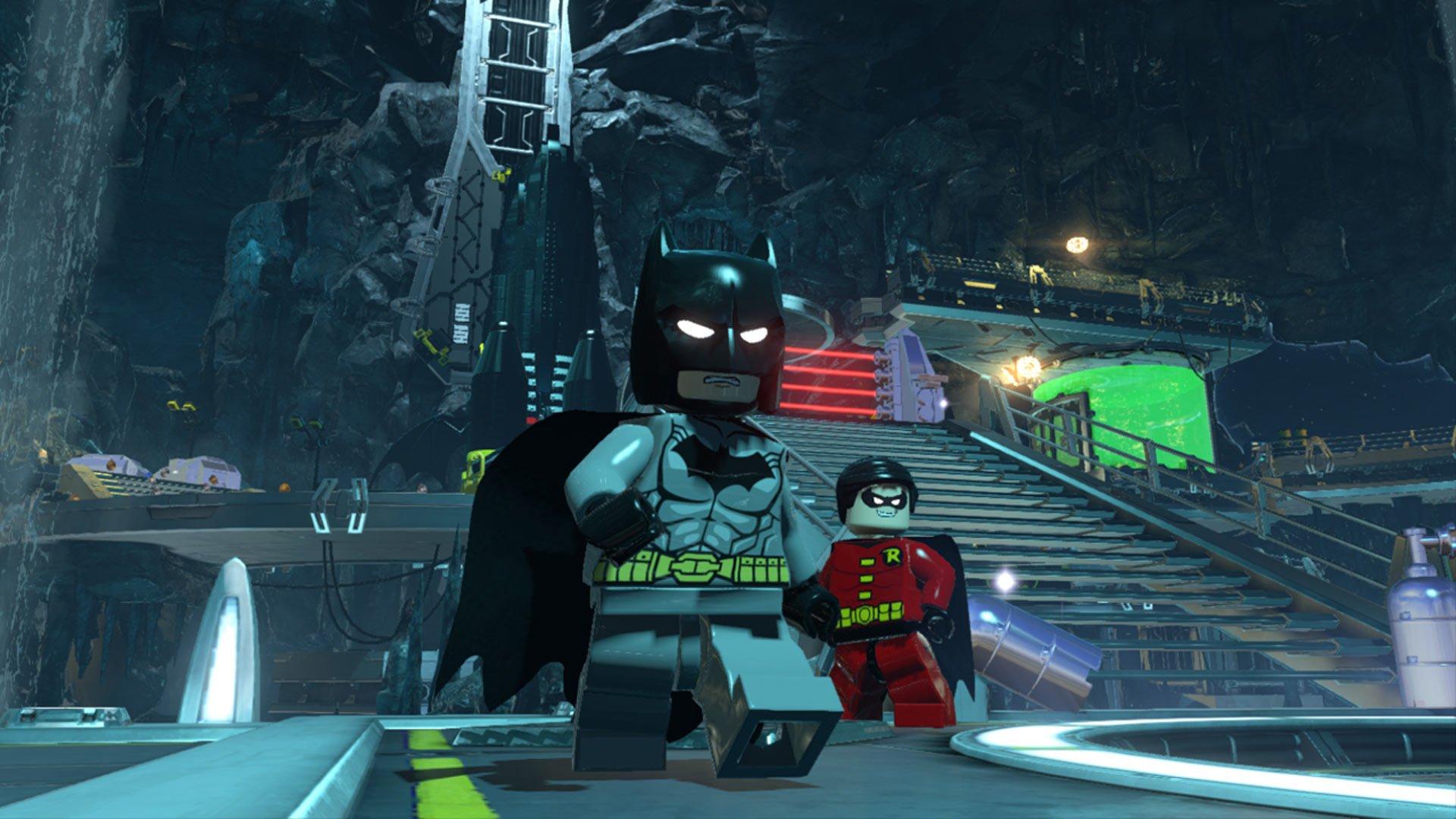 LEGO Batman 3 Beyond Gotham 6