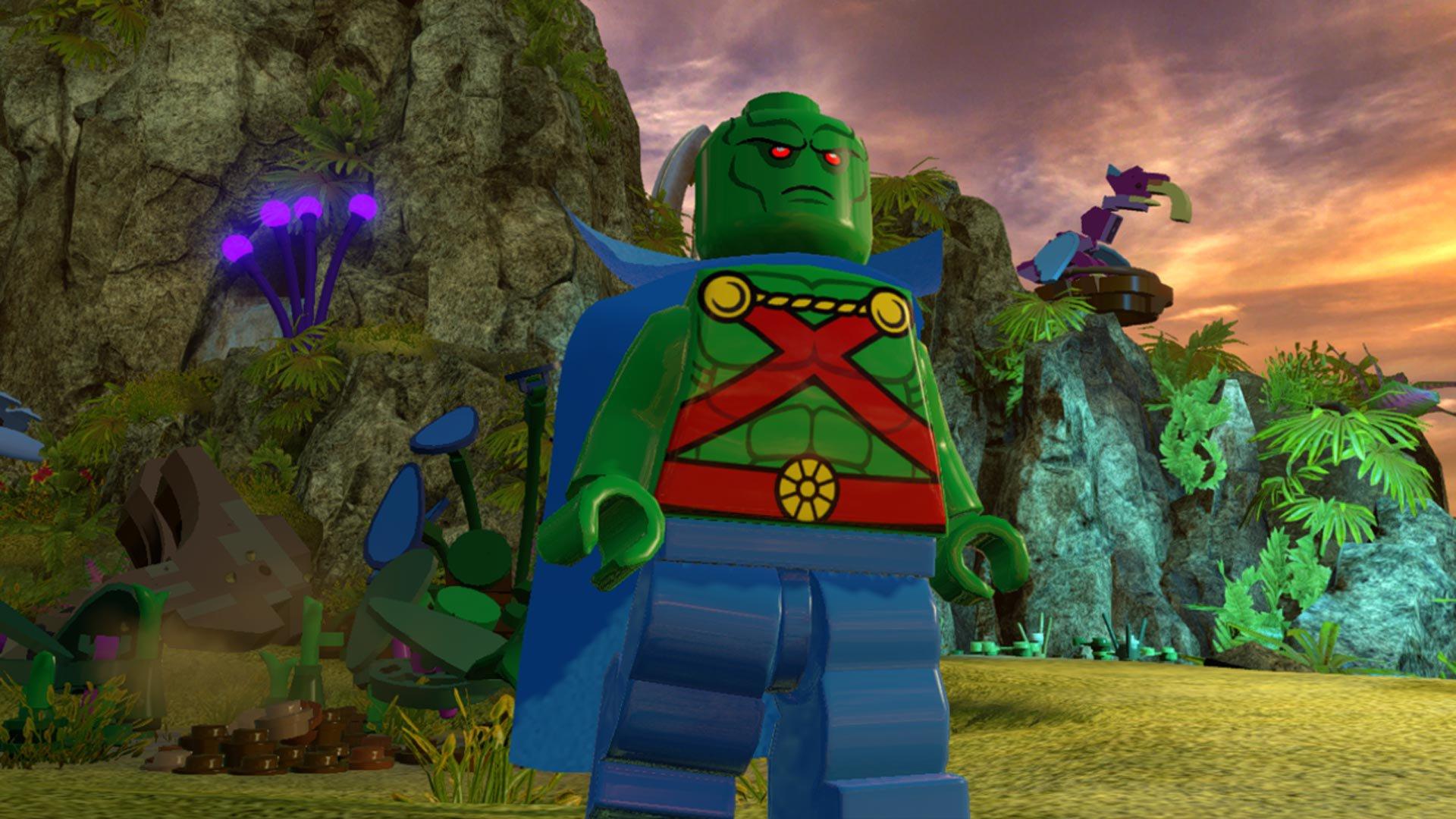 LEGO Batman 3 Beyond Gotham 9