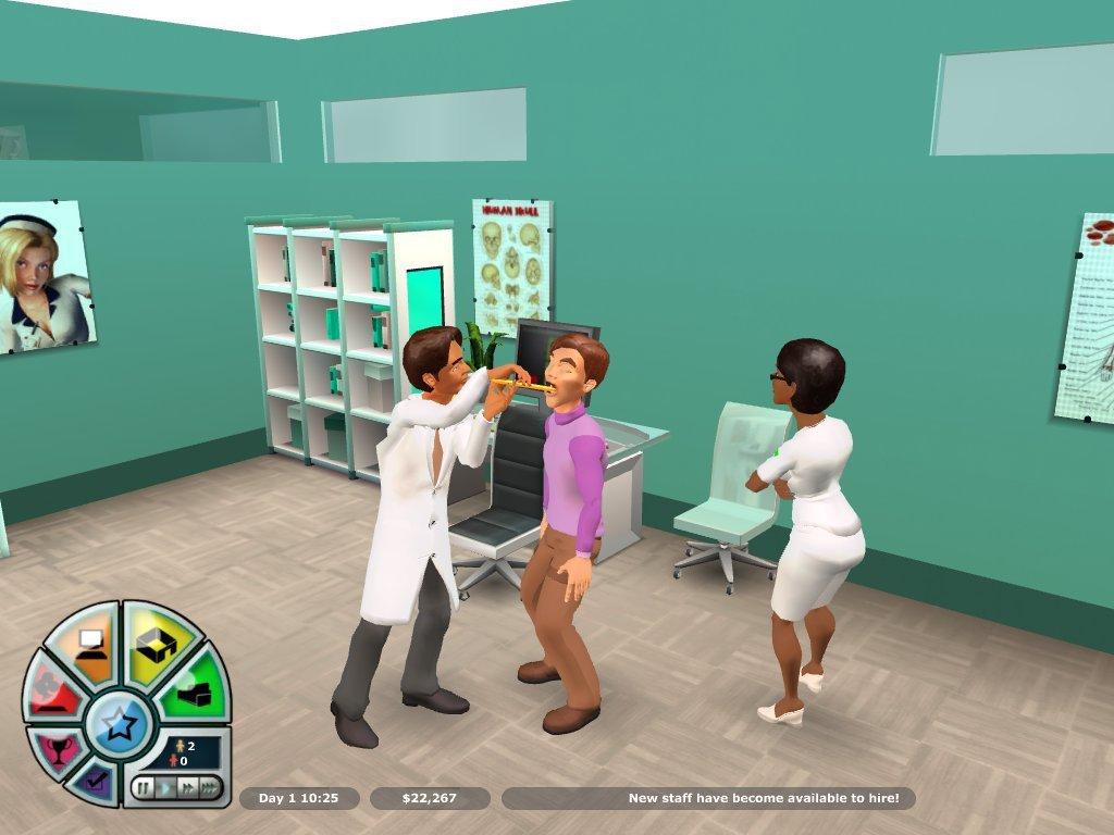 Hospital Tycoon 11