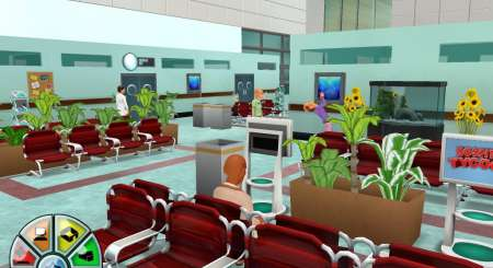 Hospital Tycoon 3