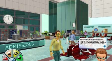 Hospital Tycoon 4
