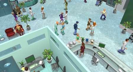 Hospital Tycoon 6