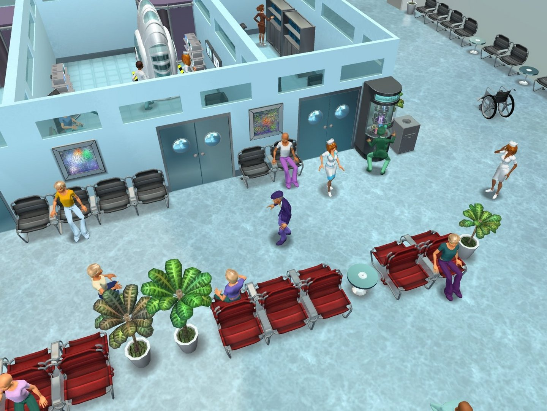 Hospital Tycoon 9