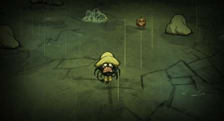 Dont Starve + Reign of Giants 2