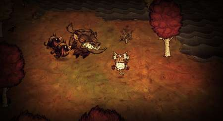 Dont Starve + Reign of Giants 3