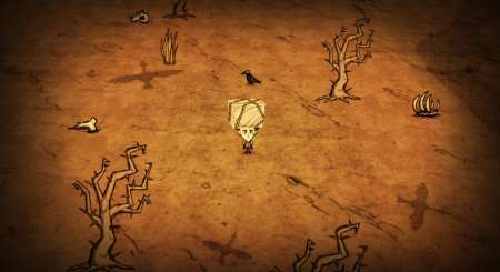 Dont Starve + Reign of Giants 4