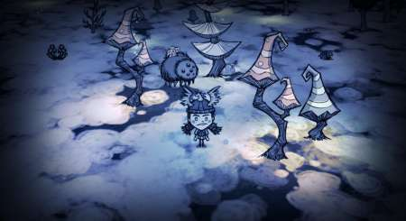 Dont Starve + Reign of Giants 5