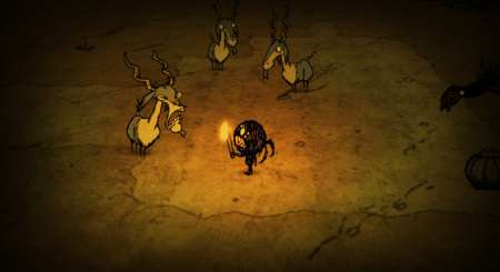 Dont Starve + Reign of Giants 6