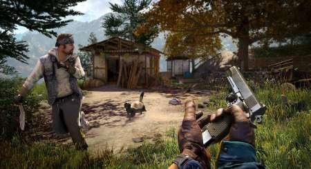 Far Cry 4 Hurks Redemption 1