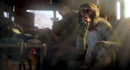 Far Cry 4 Hurks Redemption 2