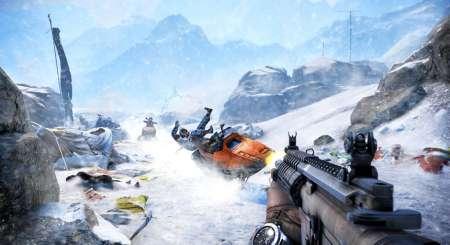 Far Cry 4 Hurks Redemption 4