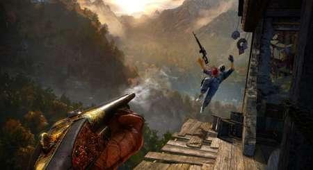Far Cry 4 Hurks Redemption 5