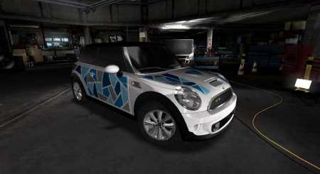The Crew Mini Cooper S Pack 3