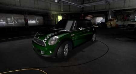 The Crew Mini Cooper S Pack 4