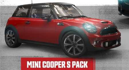 The Crew Mini Cooper S Pack 5