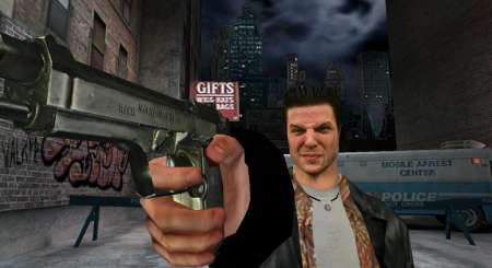 Max Payne Complete Edition 2