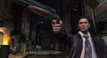 Max Payne Complete Edition 3