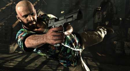Max Payne Complete Edition 4