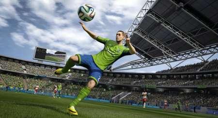 FIFA 15 Xbox One 1