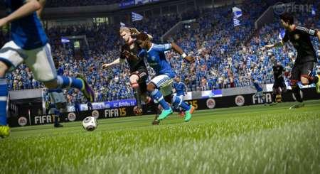 FIFA 15 Xbox One 3