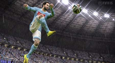 FIFA 15 Xbox One 4