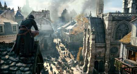 Assassins Creed Unity Xbox One 2