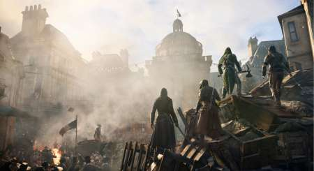 Assassins Creed Unity Xbox One 3