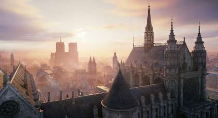 Assassins Creed Unity Xbox One 5