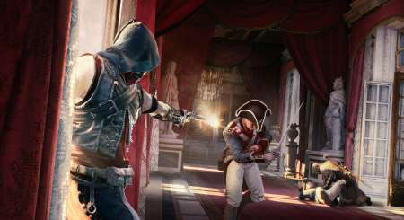 Assassins Creed Unity Xbox One 6