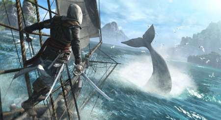 Assassins Creed 4 Black Flag Xbox One 1